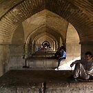 Iran by MattD
