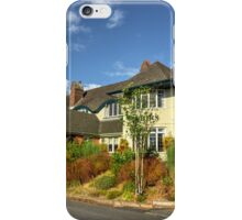 Ten Tors Inn  iPhone Case/Skin