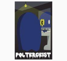 Pac-man Poltergeist Kids Clothes