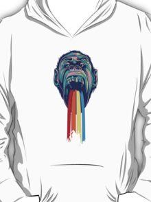 Color Scream T-Shirt