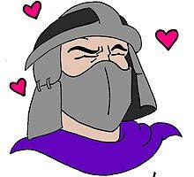 Shred Over Heels Valentine by Snockard
