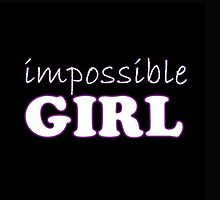 Impossible girl 2 by ParkLeeya