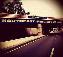 Welcome to Northeast Philly by DeeAre