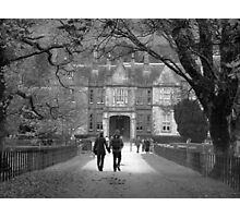 Muckross House (Kerry) Photographic Print
