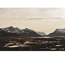 Alt For Norge Photographic Print