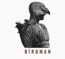 BIRDMAN by Danko5