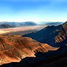 Death Valley III by jpryce