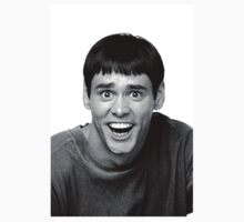 Jim Carrey from Dumb and Dumber by irReal