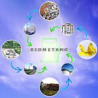 Biomethane by Poderiu ^