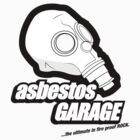 Asbestos Garage by DADSOLDAXE