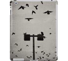 Revenge of the Birds iPad Case/Skin
