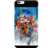 frozen princess iPhone Case/Skin