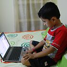 laptop addict by gopalshroti