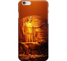 He Died for Freedom and Honour iPhone Case/Skin