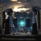 Ruins by Maylock