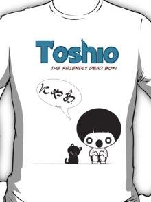 Toshio T-Shirt