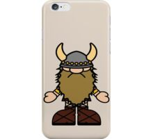 Yampi Erik iPhone Case/Skin