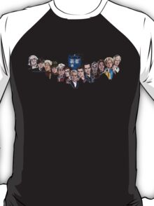 Thirteen Version 1 T-Shirt
