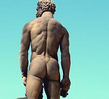 Hercules by Maria Dalinger