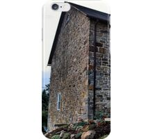 Wagner Barn iPhone Case/Skin