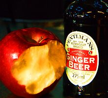 Ginger Beer by catblack