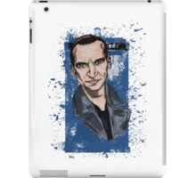Ninth Lord of Time iPad Case/Skin