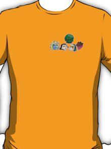 A monster mash T-Shirt