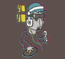 DeeJay by jumpy
