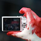 Blood and Cameras by John Robb