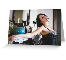 Sarah Trickler Photography Greeting Card