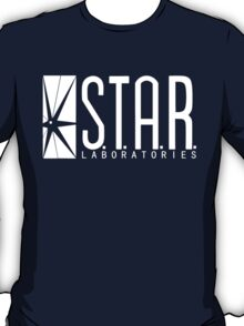 Star Lab T-Shirt