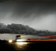 Storm Truckers by Dennis Jones - CameraView