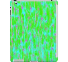 Into the Flower Garden  - JUSTART © iPad Case/Skin