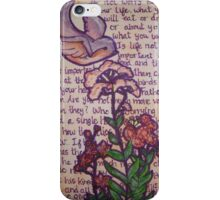 Do Not Worry... iPhone Case/Skin