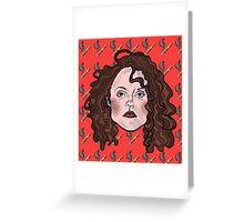 Elaine!! Greeting Card