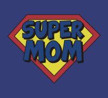 SuperMom by callmeberty