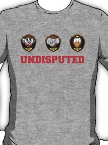 Ohio State Hunting T-Shirt