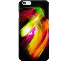 Light Fingers iPhone Case/Skin