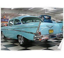 A Fine '57 Poster
