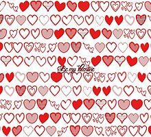 Be My Valentine by WalnutHill