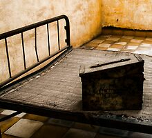 Tuol Sleng #2 by Chris Muscat