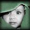 Selective Color - Green