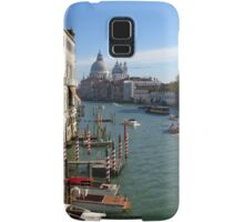 Grand Canal - Venice, Italy Samsung Galaxy Case/Skin