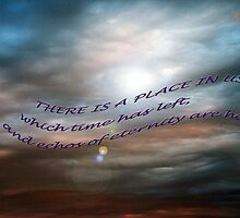 Echos of Eternity are Heard by James Lewis Hamilton