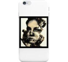 Smoke Faces 6.10 iPhone Case/Skin