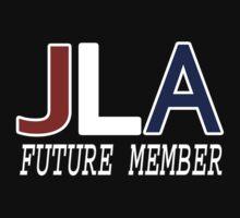 JLA - Future Member by chadandjanel