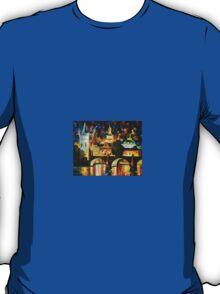 Prague — Buy Now Link - www.etsy.com/listing/217901186 T-Shirt
