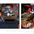 The Young & The Old - Cham Island - Vietnam by Malcolm Heberle