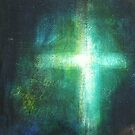 The Cross by Deborah Milligan