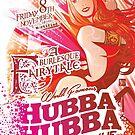 Hubba Hubba Revue -- Fairytales (November, 2013) by caseycastille